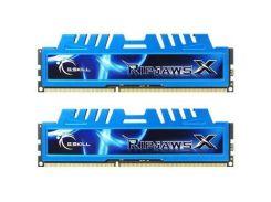 Модуль памяти для компьютера DDR3 8GB (2x4GB) 1600 MHz G.Skill (F3-12800CL7D-8GBXM)