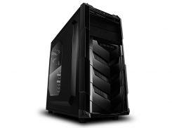Корпус Raidmax Vortex V4 404WB / Black / Без БП