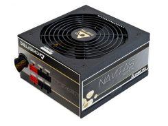 Блок питания Chieftec 850W GPM-850C, 140mm, 20+4pin, 2x4+4pin, SATA х 9, Molex 2x4pin, 4x6+2pin, 80+GOLD, кабеля модульные