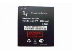 Аккумулятор Fly BL4251,IQ450