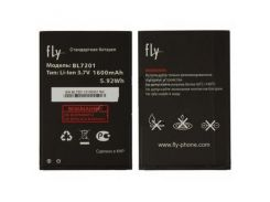 Аккумулятор Fly BL7201,IQ445
