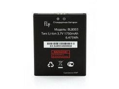 Аккумулятор Fly BL8003,IQ4491