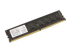 Память 4Gb DDR4, 2400 MHz, Geil, 17-17-17-39, 1.2V (GN44GB2400C17S)