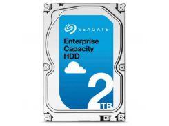 "Жесткий диск 3.5"" 2Tb Seagate Exos 7E2 512N, SATA3, 128Mb, 7200 rpm (ST2000NM0008)"