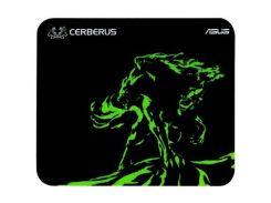 Коврик для мышки ASUS Cerberus Mat Mini Green (90YH01C4-BDUA00)