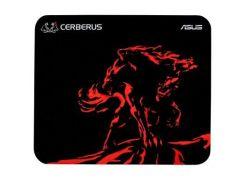 Коврик для мышки ASUS Cerberus Mat Mini Red (90YH01C3-BDUA00)