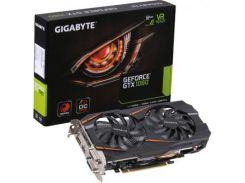 Видеокарта GIGABYTE GeForce GTX1060 6144Mb WINDFORCE OC (GV-N1060WF2OC-6GD)