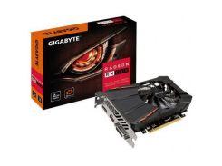 Видеокарта Radeon RX 550 2048Mb GIGABYTE (GV-RX550D5-2GD)