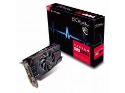 Видеокарта Radeon RX 560 OC, Sapphire, PULSE, 2Gb DDR5, 128-bit, DVI/HDMI/DP, 1226/6000MHz (11267-19-20G)