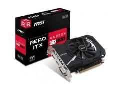 Видеокарта MSI Radeon RX 550 2048Mb AERO ITX OC (RX 550 AERO ITX 2G OC)