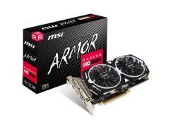 Видеокарта MSI Radeon RX 570 4096Mb ARMOR OC (RX 570 ARMOR 4G OC)