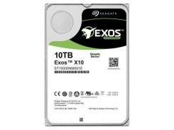 """Жесткий диск 3.5"""" 10TB Seagate (ST10000NM0016)"""