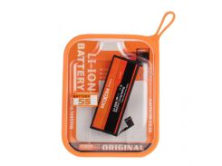 IPhone5S battery MOXOM