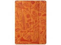 Чехол для планшета OZAKI O!coat Travel iPad Air 2_New York (OC119NY)