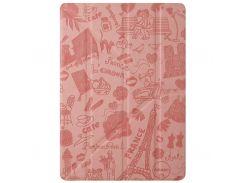 Чехол для планшета OZAKI O!coat Travel iPad Air 2_Paris (OC119PR)