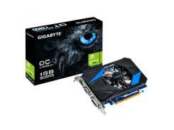 Видеокарта GIGABYTE GeForce GT730 1024Mb OC (GV-N730D5OC-1GI)