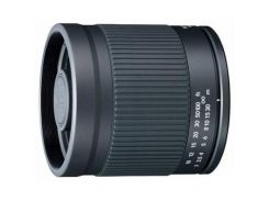 Объектив Kenko Reflex Lens 400mm f/8 black (141893)