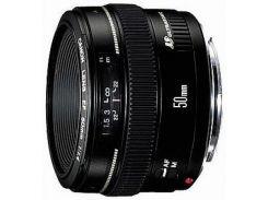 Объектив EF 50mm f/1.4 USM Canon (2515A012)