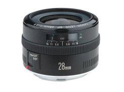 Объектив EF 28mm f/1.8 USM Canon (2510A021 / 2510A010)