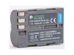 Аккумулятор к фото/видео Nikon EN-EL3e PowerPlant (DV00DV1159)