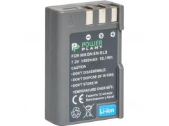 Аккумулятор к фото/видео Nikon EN-EL9 PowerPlant (DV00DV1173)