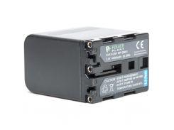 Аккумулятор к фото/видео PowerPlant Sony NP-FM90/QM91 (DV00DV1030)