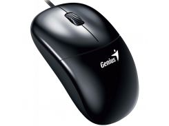 Мышка Genius DX-135 USB, Black (31010236100)