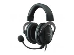 Наушники Kingston HyperX Cloud II Gaming Headset Gun Metal (KHX-HSCP-GM)