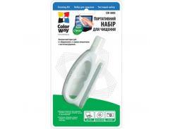 Универсальный чистящий набор Portable Cleaning Kit ColorWay (CW-4805)