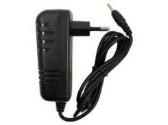 Сетевое зарядное устройство для планшетов China-Tablet PC, d 2,5 мм, (12В, 2А)