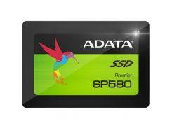 "Накопитель SSD 2.5"" 240GB ADATA (ASP580SS3-240GM-C)"