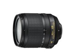 Объектив AF-S 18-105mm f/3.5-5.6G ED VR DX Nikon (JAA805DA)