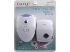 Звонок BAOJI 8519F DC