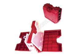 Ящик инструментальный для метизов 14 360*290*195мм BX-4014