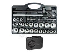 Набор инструмента профессиональный Intertool ET-6026