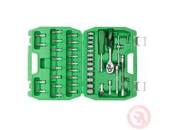 Набор инструмента профессиональный Intertool ET-6046
