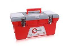 Ящик для инструмента Intertool (BX-0518), 18 480*250*230мм, с метал. замками