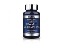 Advanced multi mineral 60 табл. (витамины)
