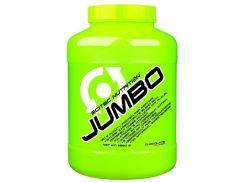 Jumbo 2.86 кг (гейнер)