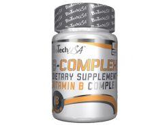 B-Complex 60 табл. (витамины и минералы)