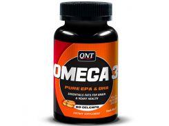 Omega 3 60 капс. (витамины и минералы)