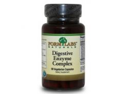 Enzyme complex 180 капс. (витамины и минералы)