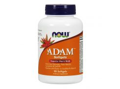Adam Men's Multiple Vitamin Softgels 90 капс.