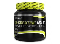 Tri-Creatine Malate 300 g (креатин)
