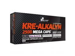 Kre-Alkalyn 2500 120 капс. (креатин)