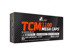 TCM 1100 Mega Caps 120 капс. (креатин)