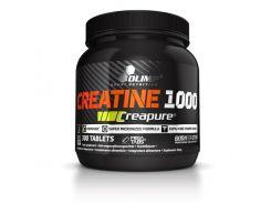 Creatine 1000 Creapure 300 табл. (креатин)