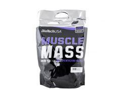 Muscle Mass 4 кг (гейнер)