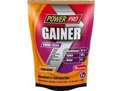 Gainer 2 кг (гейнер)