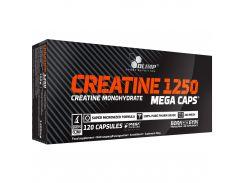 Creatine 1250 Mega Caps 120 капс. (креатин)